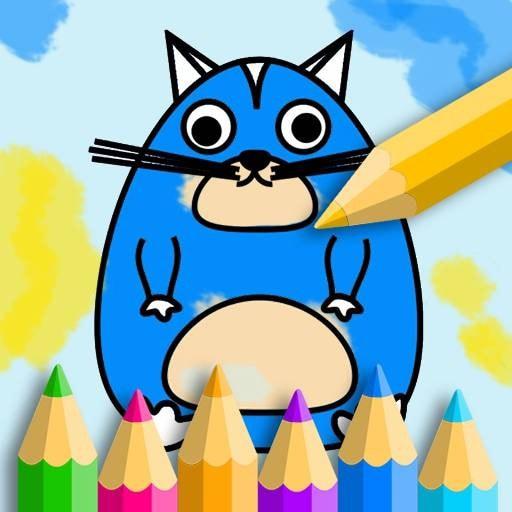 儿童填色绘本安卓版