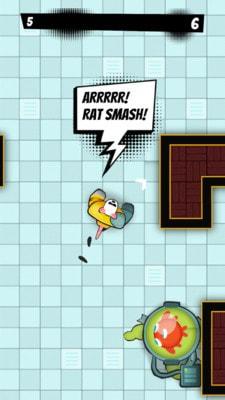 怪物鼠-击败一切游戏