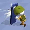反射子弹士兵