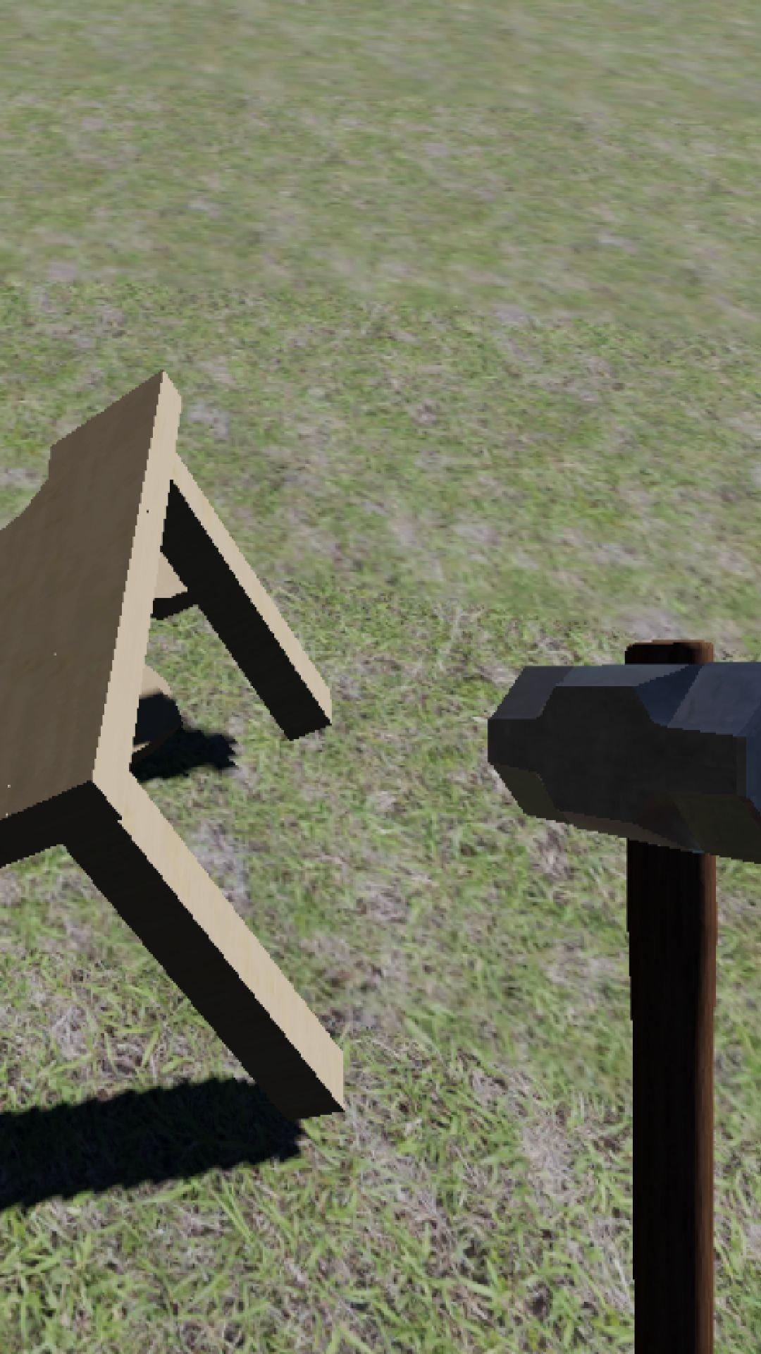 拆迁模拟器-Teardown游戏
