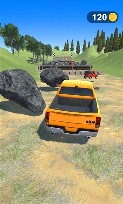 Offroad Trials Driver(图3)