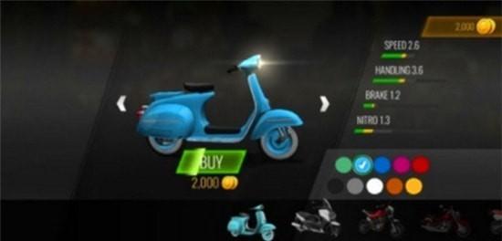 Moto Traffic Race 2(图2)