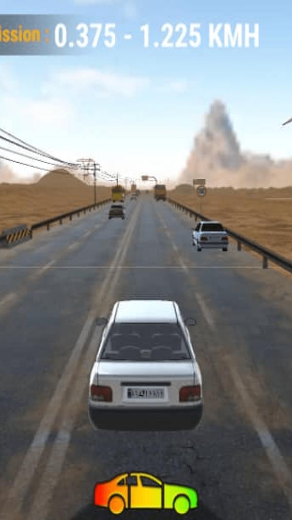 组装赛车公路竞速